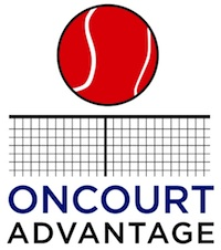 OnCourt Advantage logo