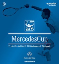 Post image for Stuttgart Open 2012 Men's Tennis
