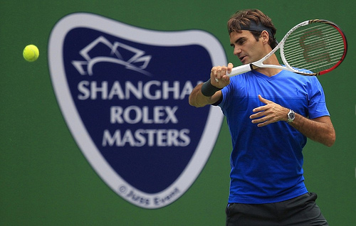 Post image for Shanghai 2012 Men's Schedule of Play