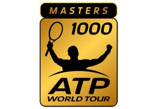 ATP World Tour Masters 1000 logo