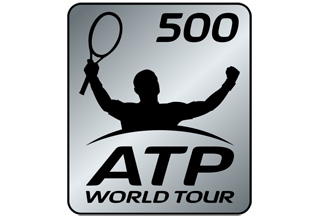 ATP World Tour official 500 category logo