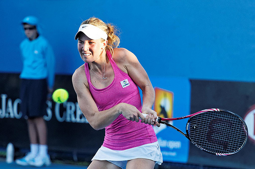 Post image for Australian Open 2013 Women's Wildcard Play-off