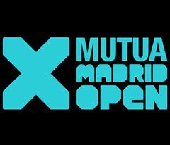 Madrid Open Masters logo