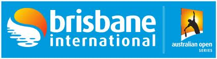 Brisbane International logo AO Series